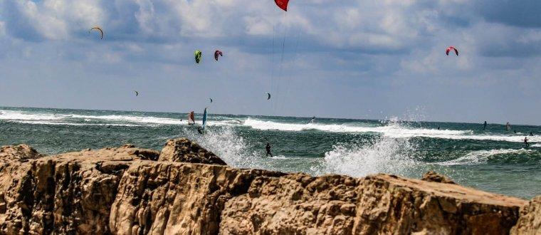 5 הספוטים הטובים בישראל – בת גלים