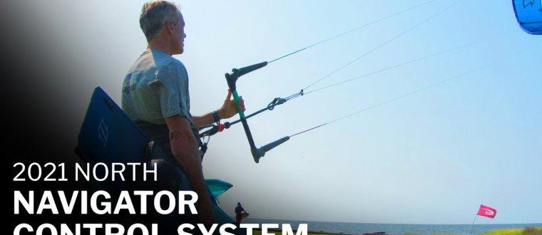 NAVIGATOR Control System 2021 – ביקורת על הבר החדש של נורת'